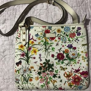 Gucci Messenger Crossbody Bag